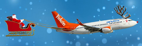 book a flight with Air North