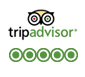 Tripadvisor has rated this Nature Tours of Yukon trip.