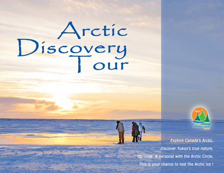 Arctic Discovery Tour - Canada