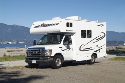 motorhome rentals - Yukon and alaska. Nature Tours of Yukon