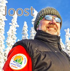 joost  - nature tours yukon