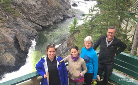 kluane day trip - nature tours yukon