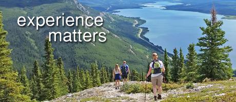 plan and book your adventure with Nature Tours of Yukon