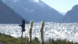 Donjek Glacier, Kluane National Park
