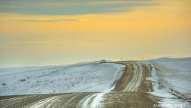 Tuk road