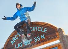 Polarkreis Tour - Kanada - Canadian Signature Experience - Nature Tours of Yukon