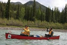 Yukon River advenure - Team Taiwan