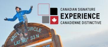 Arctic Circle Tour - Canadian Signature Experience -  nature tours of yukon