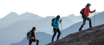 Chilkoot Trail with NatureTours of Yukon