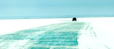 Arctic Winter Road - Nature Tours of Yukon